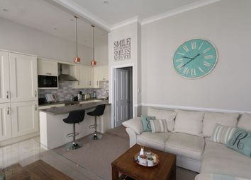 Thumbnail 2 bedroom flat for sale in 13, Perham Road, London, London