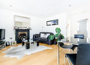 Thumbnail 2 bed flat to rent in Marlborough Road, Richmond