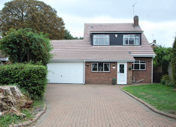 Thumbnail 4 bed detached house for sale in Ransom Road, Tiptree, Colchester