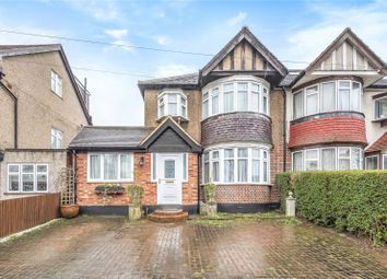 4 bed semi-detached house for sale in Torcross Road, Ruislip, Middlesex HA4