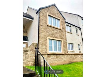 Thumbnail 2 bed flat to rent in Campusview Terrace, Dalkeith