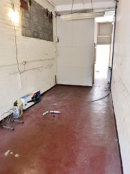 Thumbnail Studio to rent in Rigg Approach, London