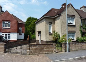 Thumbnail 3 bedroom property for sale in Colwell Road, Cosham, Portsmouth