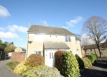 Thumbnail 2 bed terraced house for sale in Charter Road, Chippenham, Wiltshire
