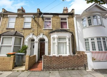 Thumbnail 2 bed terraced house for sale in Stratford, London, England