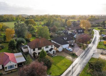 Thumbnail 3 bed semi-detached house for sale in Hadleigh Road, Elmsett, Ipswich