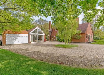 Thumbnail 7 bed detached house for sale in Lower Radley, Abingdon