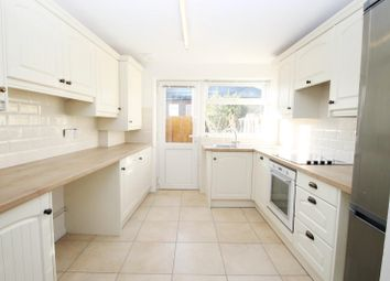 Thumbnail 2 bedroom terraced house to rent in College Place, St.Albans