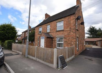 Thumbnail 2 bed flat for sale in The Ropewalk, Southwell