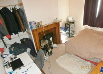 Thumbnail 5 bedroom semi-detached house to rent in Filbert Street East, Leicester