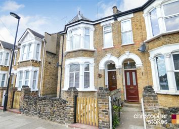 Thumbnail 3 bed end terrace house for sale in Uckfield Road, Enfield, Middlesex