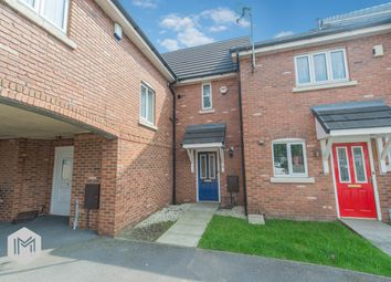 3 bed mews house for sale in Harbury Close, Bolton BL3