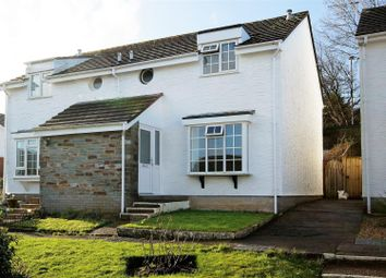 3 bed semi-detached house for sale in St. Teresas Court, Northam, Bideford EX39