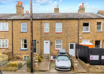 Thumbnail 3 bed terraced house for sale in Balfour Street, Hertford, — Parent Category —