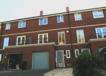 Thumbnail 4 bedroom town house for sale in Tiberius Road, Keynsham, Bristol