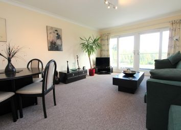 2 bed flat for sale in Standmoor Court, Park Lane, Whitefield, Manchester M45