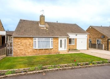 Thumbnail 3 bed detached bungalow for sale in High Ash Crescent, Leeds, West Yorkshire