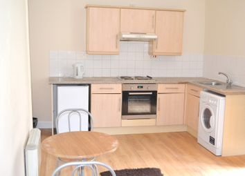 Thumbnail 1 bedroom flat to rent in Cradock Street, Swansea