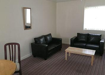Thumbnail 1 bedroom flat to rent in Dilwyn Rd, Sketty Swansea