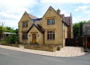Thumbnail 4 bedroom detached house for sale in Yeovil Road, Over Compton, Sherborne