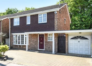 Thumbnail 3 bed detached house for sale in Conifer Close, Orpington