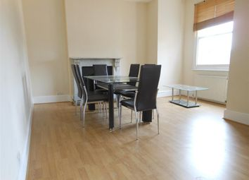 Thumbnail 2 bed property to rent in Palmerston Road, London
