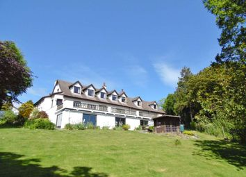 Thumbnail 5 bed detached house for sale in Oakwood Lodge, Ramsey Road, Laxey