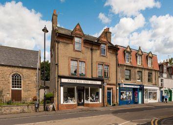 Thumbnail 3 bed maisonette for sale in 24 High Street, Aberdour