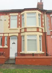 Thumbnail 3 bed terraced house for sale in Oakhill Road, Old Swan, Liverpool