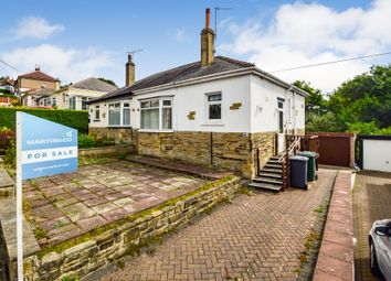 Thumbnail 2 bed semi-detached bungalow for sale in Midland Road, Baildon, Bradford, West Yorkshire
