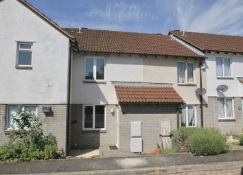 Thumbnail 2 bed terraced house to rent in Sheldon Drive, Wells