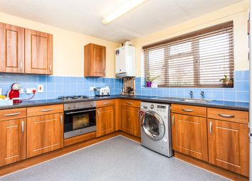 Thumbnail 2 bed maisonette for sale in Shipley Road, Ifield, Crawley