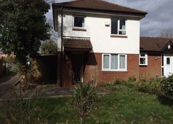 Thumbnail 2 bed terraced house to rent in Royal Oak Drive, Leegomery, Telford