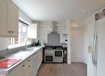 Thumbnail 4 bed detached house for sale in Danebank Avenue, Crewe