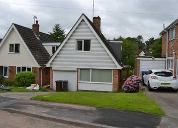 Thumbnail 3 bed detached house for sale in Hampshire Close, Endon, Stoke-On-Trent