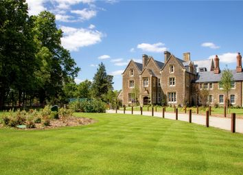 28, The Belsay, Parklands Manor, Besselsleigh, Oxfordshire OX13. 2 bed property