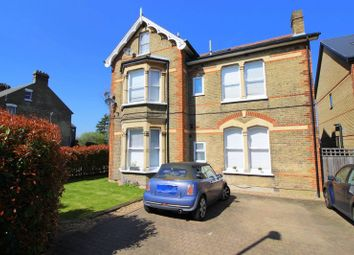 Thumbnail 2 bed flat for sale in St. Johns Road, Sidcup