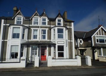 Thumbnail 6 bed semi-detached house for sale in Borth-Y-Gest, Porthmadog, Gynedd
