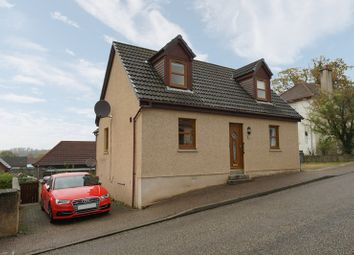 Thumbnail 5 bed detached house for sale in West Street, Fochabers