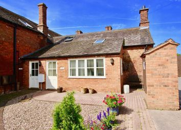 Thumbnail 2 bed barn conversion for sale in Yeatsall Lane, Abbots Bromley, Rugeley, Staffordshire