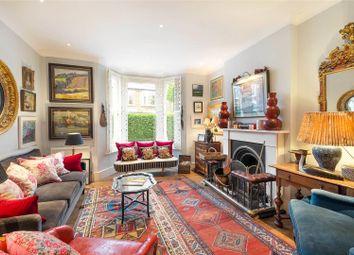 Thumbnail 4 bed terraced house for sale in Edna Street, Battersea, London