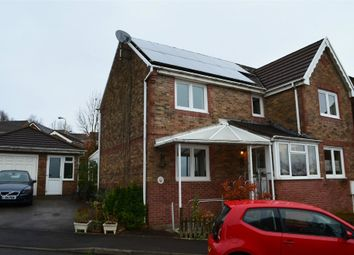 Thumbnail 5 bed detached house for sale in Cedar Wood Drive, Tonyrefail, Porth, Mid Glamorgan
