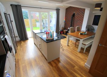 Thumbnail 2 bed terraced house to rent in Mansfield Street, Bedminster, Bristol