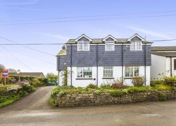 Thumbnail 4 bed semi-detached house for sale in Liskeard, Cornwall, Uk