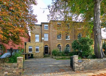 Thumbnail 6 bed semi-detached house to rent in Spring Terrace, Richmond