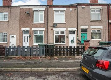 2 bed terraced house for sale in Grindle Road, Longford, Coventry, West Mildands CV6