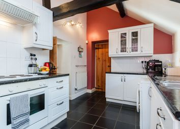 Thumbnail 2 bed cottage for sale in Cleeve Road, Bristol, South Gloucestershire