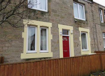 Thumbnail 2 bed flat to rent in Miller Street, Kirkcaldy