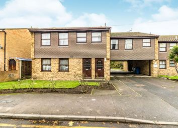 Thumbnail 1 bed flat for sale in Cyprus Road, Faversham