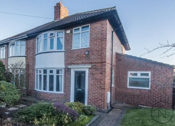 Thumbnail 3 bed semi-detached house for sale in Malvern Road, Billingham